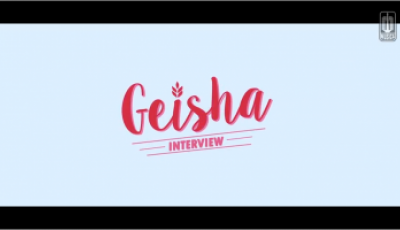 Exclusive Interview GEISHA