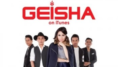 GEISHA on iTunes