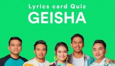 Yuk Ikutan Lyric Quiz Kering Air Mataku!
